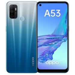 Смартфон OPPO A53 4/128GB Fancy Blue