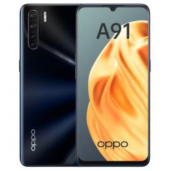 Смартфон OPPO A91 8/128GB Lightening Black