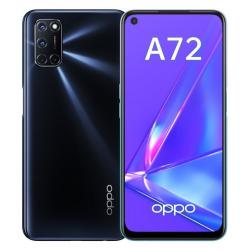 Смартфон OPPO A72 128GB Twilight Black