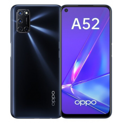 Смартфон OPPO A52 64GB Stream White