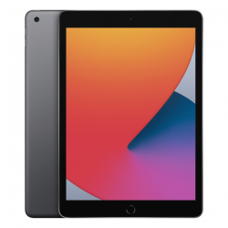 Планшет Apple iPad (2020) 32Gb Wi-Fi Grey