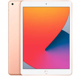 Планшет Apple iPad (2020) 32Gb Wi-Fi Gold