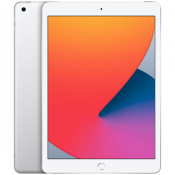 Планшет Apple iPad (2020) 32Gb Wi-Fi Silver