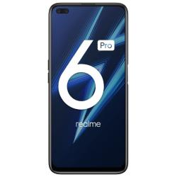 Смартфон Realme 6 Pro 8/128GB Blue