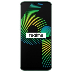 Смартфон Realme 6i 4/128GB Green