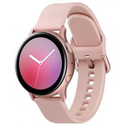 Умные часы Samsung Galaxy Watch Active2 Aluminium 40mm Rose gold (SM-R830NZDASKZ)