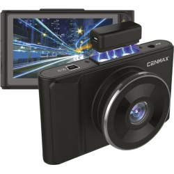 Видеорегистратор Cenmax FHD 500