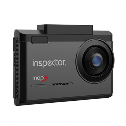 Видеорегистратор с радар-детектором Inspector MapS, GPS, ГЛОНАСС