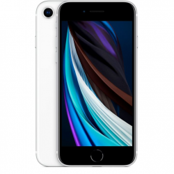 Смартфон Apple iPhone SE (2020) 256GB White