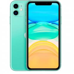 Смартфон Apple iPhone 11 64Gb Green (2 sim)