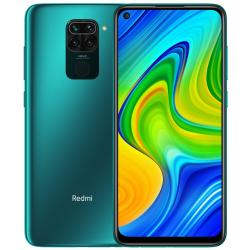 Смартфон Xiaomi Redmi Note 9 3/64GB Blue