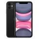 Смартфон Apple iPhone 11 128Gb Black (2 sim)
