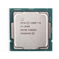 CPU INTEL CORE I3-10100 3,6GHZ