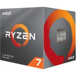 ПРОЦЕССОР AMD RYZEN 7 3800X 3,9ГЦ