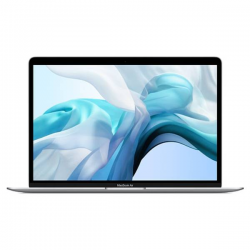 Ноутбук Apple MacBook Air 13 Mid 2020 SILVER (MWTK2)