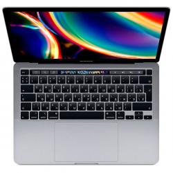 Ноутбук Apple MacBook Pro 13 Retina Touch Bar MXK32 Space Gray
